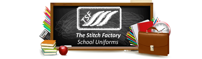 The Stitch Factory Schools Link
