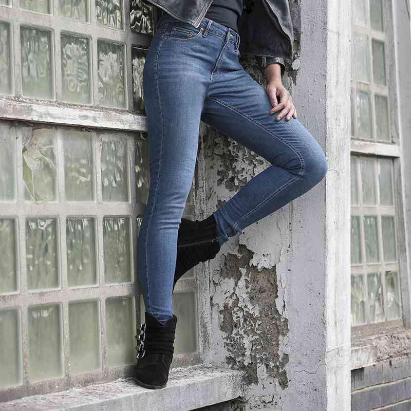 AWDis So Denim Womens Lara Skinny Jeans