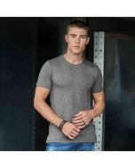 Anvil Men's Fashion Basic Long And Lean T-Shirt