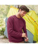 Fruit Of The Loom Adult Premium 7030 Set-In Sweatshirt