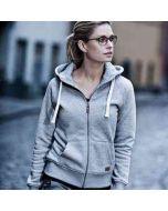 Nimbus Women's Williamsburg Fashionable Hooded Sweatshirt
