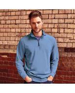 Jerzees Colours Men's Hd quarter Zip Sweatshirt