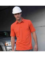 Result Workguard Adult Work-Guard Apex Polo Shirt