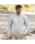 Fruit Of The Loom Adult Premium 7030 Sweatshirt Jacket