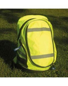 Yoko High Visibility London Rucksack