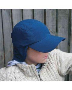 Result Headwear Kids Legionnaires Cap