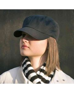 Result Headwear Kids Youth Urban Trooper Lightweight Cap