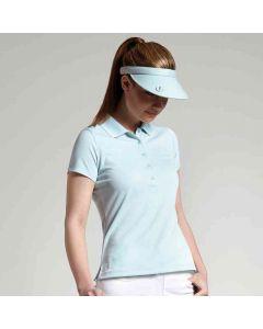 Glenmuir Women's Performance Pique Polo Shirt