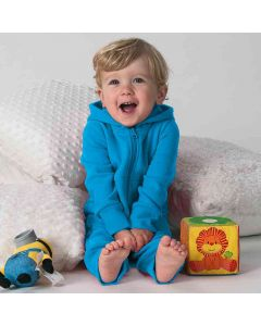 Comfy Co Baby Mini All-In-One