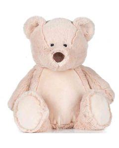 Mumbles Zippie Teddy