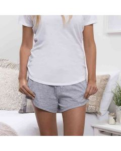 Comfy Co Women's Gals Lounge Short