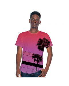 American Apparel Men's Sublimation T-Shirt