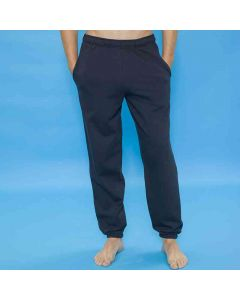 AWDis Just Hoods Men's College Cuffed Sweatpants