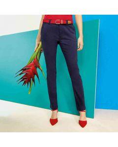 Asquith & Fox Women's Chino Trousers
