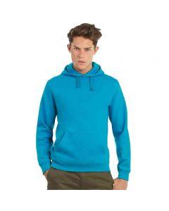 B&C Collection Men's Id.003 Hooded Sweatshirt