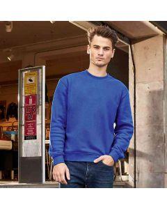 B&C Collection Men's Id.202 50/50 Poly/Cotton Sweatshirt