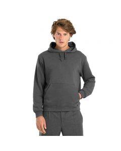 B&C Collection Men's Hooded Sweatshirt
