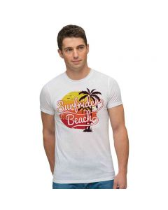 AWDis Just Sub Men's Joey Fashion Sub T-Shirt