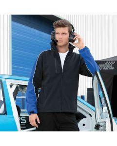 Formula Racing Men's Gt Softshell Formula Racing Jacket