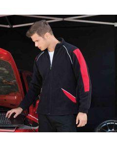 Formula Racing Men's P1 Formula Racing Microfleece Jacket