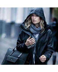 Nimbus Women's Huntington Fashion Raincoat
