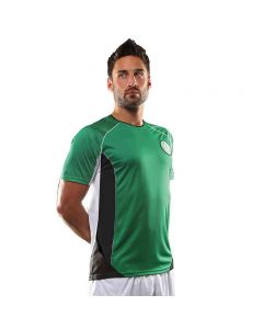 Official Football Merchandise Men's Celtic Fc T-Shirt