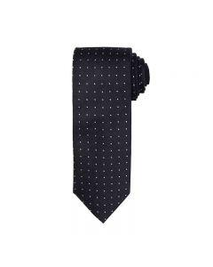 Premier Men's Micro Dot Tie
