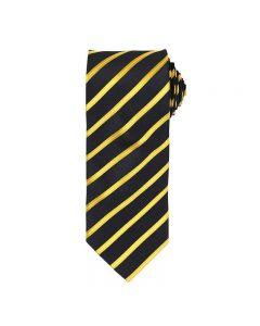 Premier Men's Sports Stripe Tie
