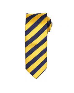 Premier Men's Club Stripe Tie