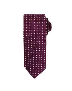 Premier Men's Squares Tie