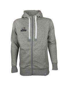 Rhino Men's Madrid Full-Zip Hooded Sweatshirt