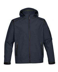 Stormtech Men's Oasis Softshell