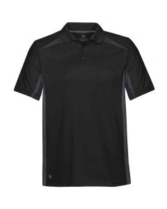 Stormtech Men's Two-Tone Polo Shirt