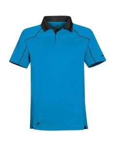 Stormtech Men's Cross Over Performance Polo Shirt