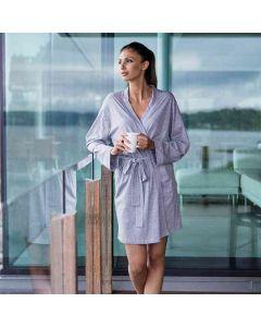 Towel City Women's Wrap Robe