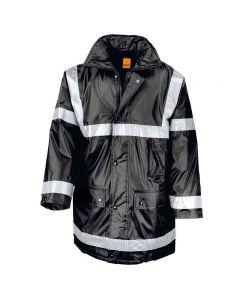 Result Men's Work-Guard Managet Coat