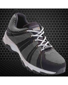 Regatta Hardwear Men's Rapide Knit Sb Safety Trainer