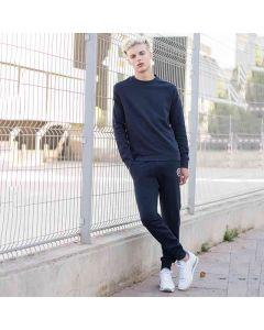 Skinnifit Unisex Slim Fit Sweatshirt