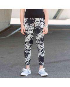 Skinnifit Kids Reversible Workout Legging