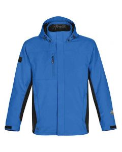 Stormtech Men's Atmosphere 3-In-1 Jacket