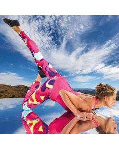Tri-Dri Women's Tridri Performance Aurora Leggings