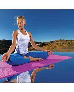 Tri-Dri Yoga And Fitness Mat