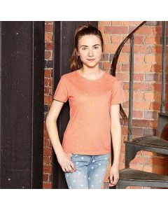 Jerzees Colours Girl's Hd T-Shirt
