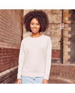 Jerzees Colours Women's Hd Raglan Sweatshirt
