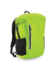Quadra Ath-Tech Roll-Top Backpack