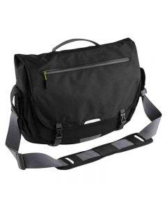 Quadra Slx 15 Litre Courier Bag