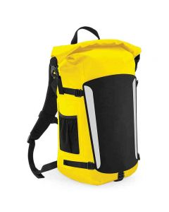 Quadra Submerge 25 Litre Waterproof Backpack