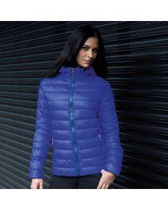 Result Urban Outdoor Women's Urban Snowbird Hooded Jacket