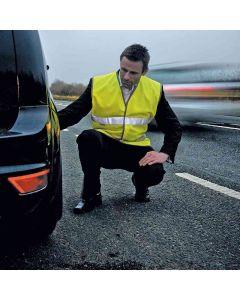 Result Men's Safeguard Motorist Safety Vest