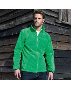 Result Core Adult Fashion Fit Outdoor Fleece